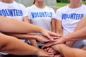 Aligning your Employee Volunteer Program with your Next Conference.