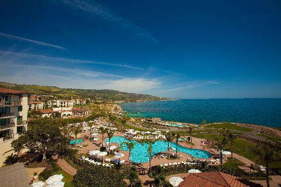 Are you having a meeting at Terranea?