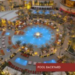 The Red Rock Pool