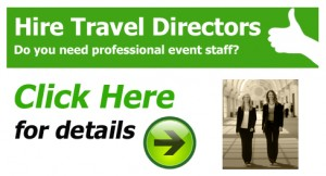 Travel Directors and Event Staff