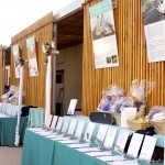 Natural High Gala Silent Auction