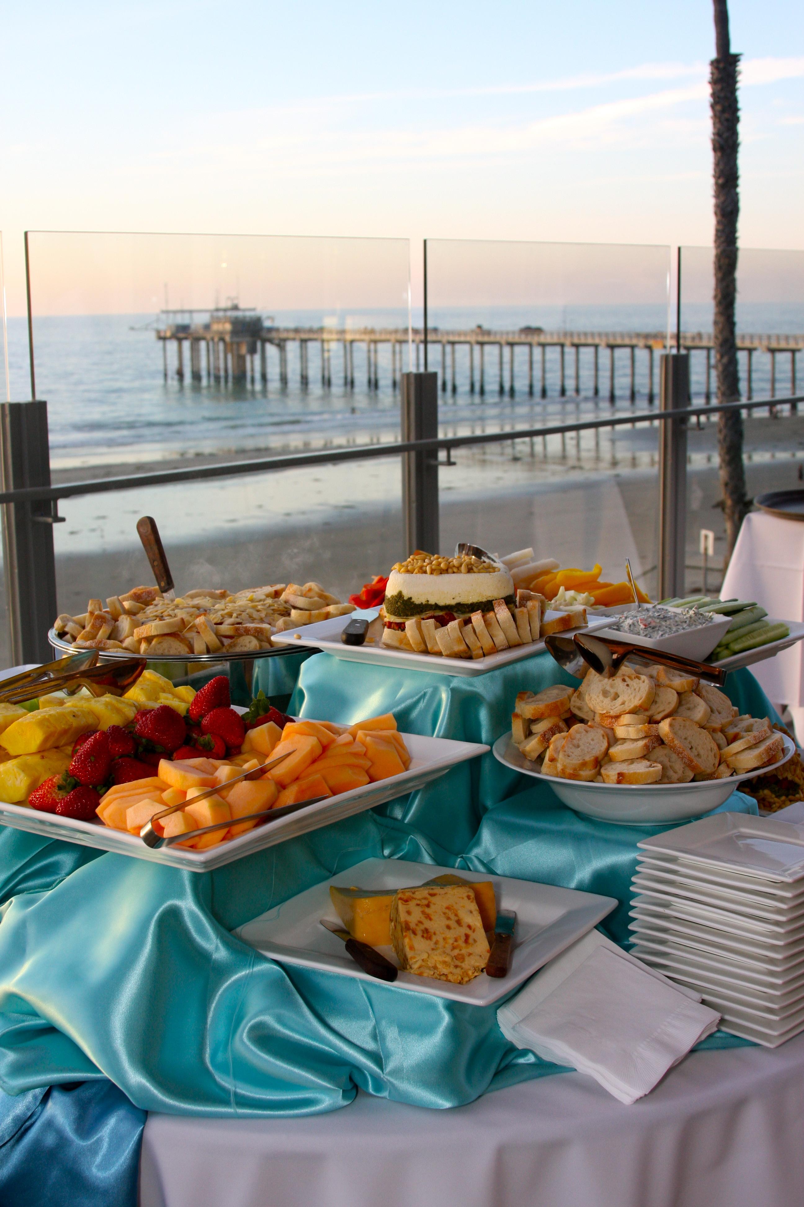 Scripps Seaside Forum, La Jolla CA