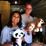 Rady Children's Hospital Volunteer Project