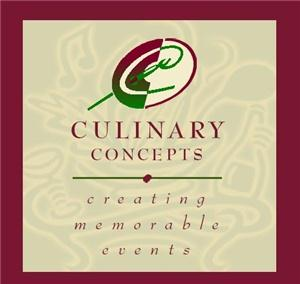 Culinary Concepts Catering