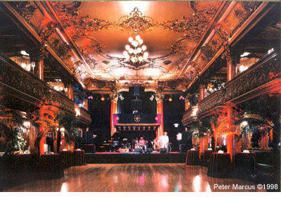 Venue Selection: A Crucial Step