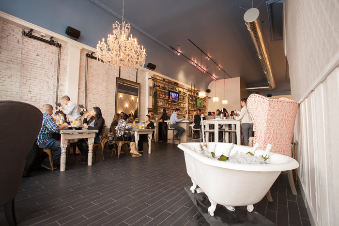 10 New and Renovated Venues – San Diego
