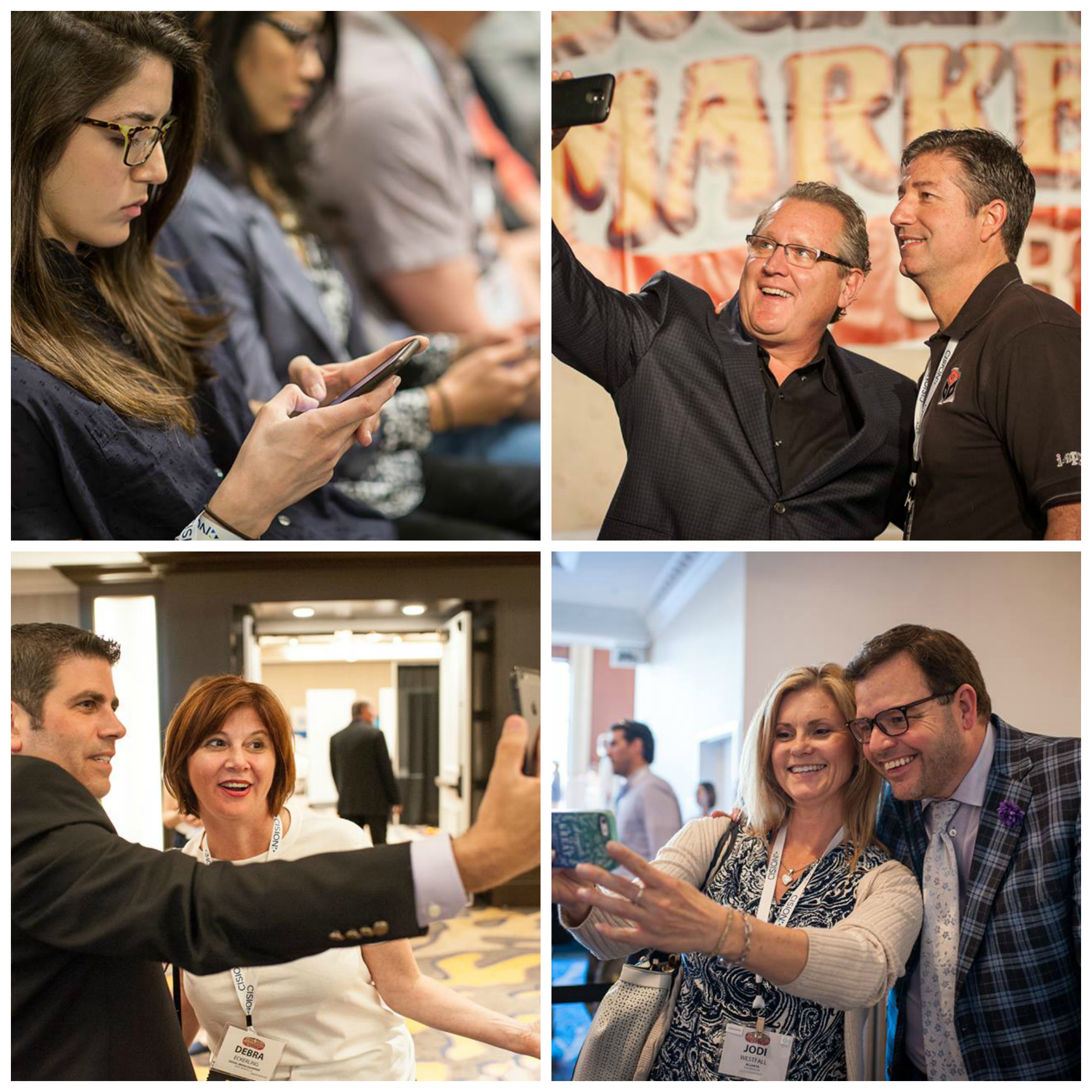 3 days, 2000 people, 1 amazing experience: Social Media Marketing World 2015