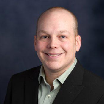 Brian Roe, CMP, DES