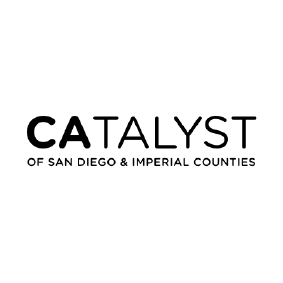 Catalyst of San Diego and Imperial Counties logo
