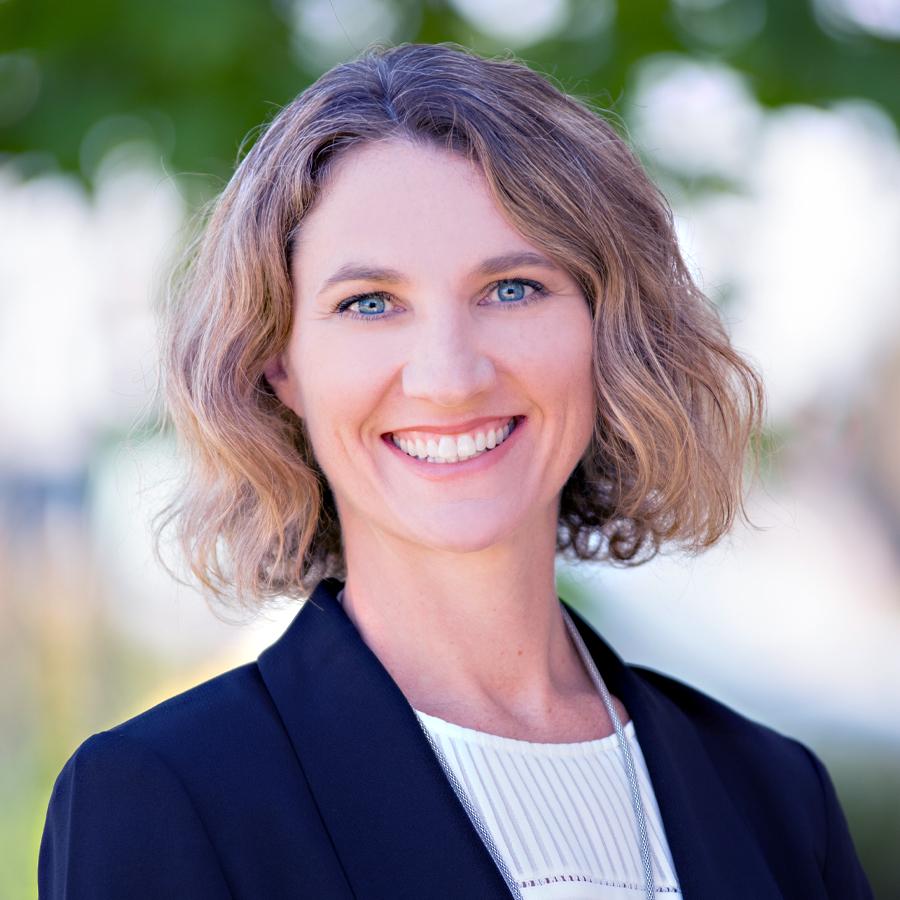 Elise Rollinson, CMP