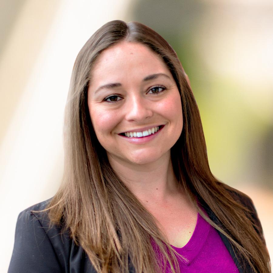 Kira Holt, CMP, DES