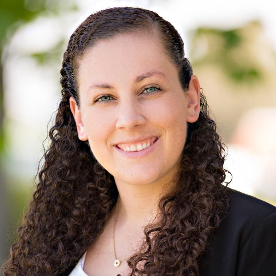 Nicole Pelot, CMP