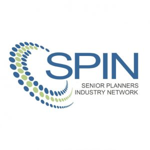 Senior Planners Industry Network logo